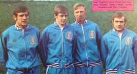 Tracksuits History