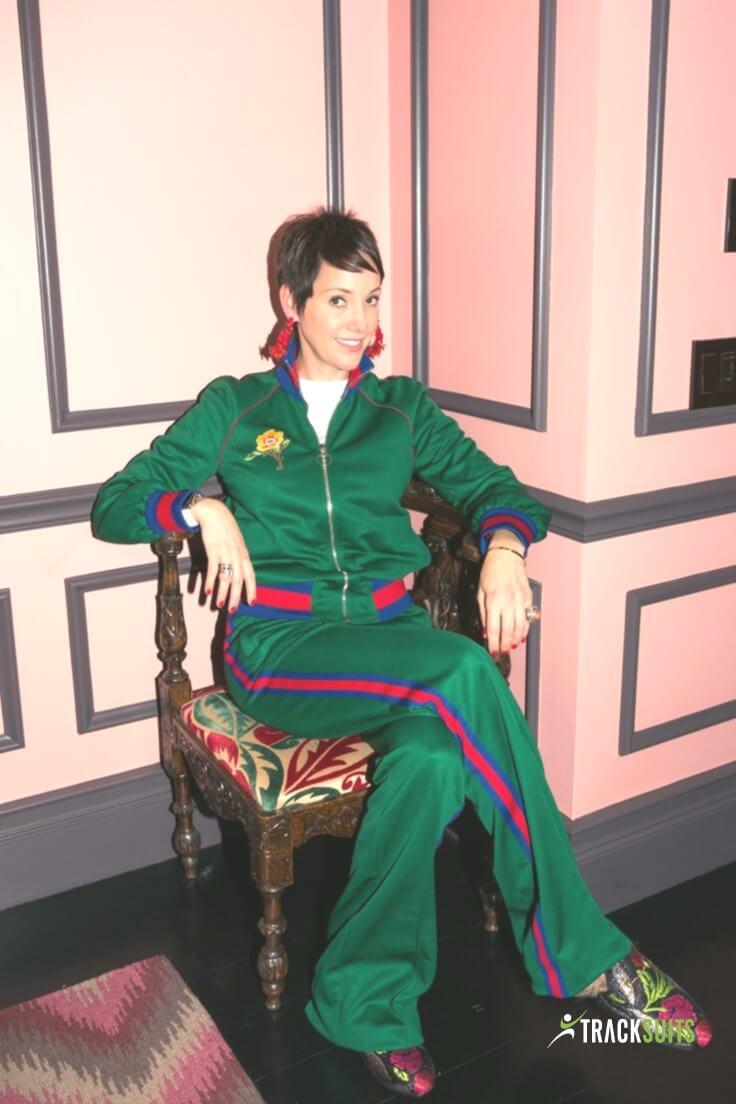 The CEO of Kirna Zabête Has a Closet Full of Dior, Rosie