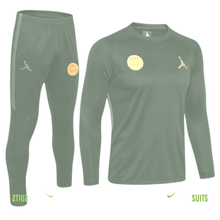 various colors 8af9a 379a7 Paris Saint-Germain   PSG Jordan Training Top + Pants 18/19 ...